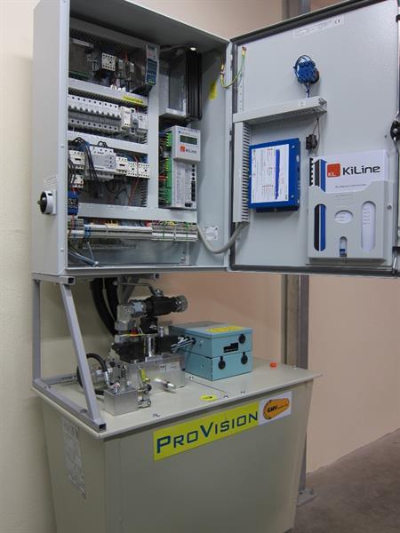 Heis GMV provision